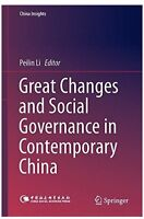 China Insights: Great Changes and Social Governance in Contemporary China by Pe…