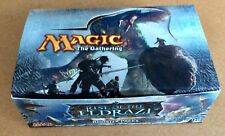 MAGIC THE GATHERING MTG: RISE OF THE ELDRAZI EMPTY BOOSTER BOX