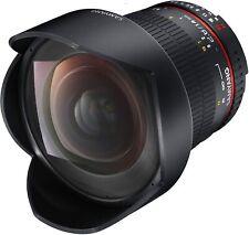 Samyang 14mm f/2.8 IF ED UMC Manual Focus Lens for Sony E Cameras SY14M-E