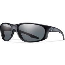 Smith Optics Chamber Elite Black Frame Tactical Sunglasses