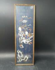 Antike Gemälde Malerei mit Segenmotiv aus antik China