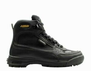 Asolo Men's Skyriser Gore-Tex Hiking Boots NEW AUTHENTIC Black AS-500M