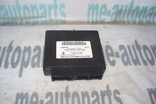 2001-2002 Pontiac Grand AM Oldsmobile Alero Body Control Module BCM BCU 12206829