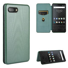 NEW  Flip Carbon Fiber Stand Leather Wallet Magnetic PHONE Case Cover