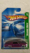 Hot Wheels '64 BUICK RIVIERA 2008 Regular Treasure Hunts Plastic Tires  10 of 15