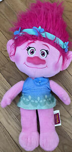 Poppy from Trolls 23 Inch Plush