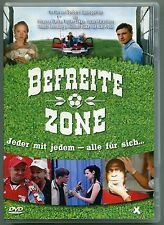 DVD - Befreite Zone