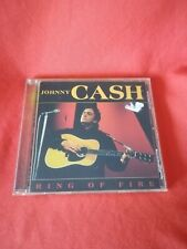 Johnny Cash-Ring of Fire