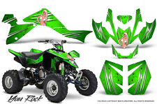 SUZUKI LTZ 400 09-15 GRAPHICS KIT CREATORX DECALS YOU ROCK G
