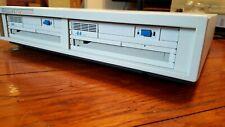 Bernoulli Box ii 44~iOMEGA B244xAPLS Floppy Disc~for Macintosh~VERY CLEAN