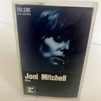 Joni Mitchell  Blue Cassette