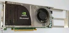 NVIDIA QUADRO FX 4600 768MB VIDEO GRAPHICS CARD GPU 442154-001 442228-001