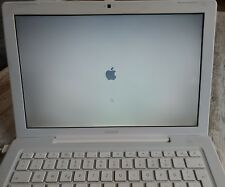 MacBook 5.1 Intel Core  2.16 Ghz 13,3 Zoll A1181 weiss 2009 4 GB RAM 160GB HDD