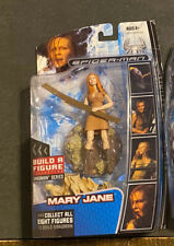 Marvel Legends Build A Figure Sandman Series Mary Jane  Rare