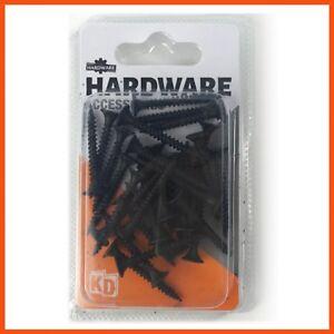 12 x COUNTERSUNK DRYWALL SCREWS 3.5x30mm | Stud Plasterboard Self-Tapping Screw
