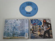 UFO/THE DECCA YEARS(RPERTOIR REP 4311-WG) CD ALBUM