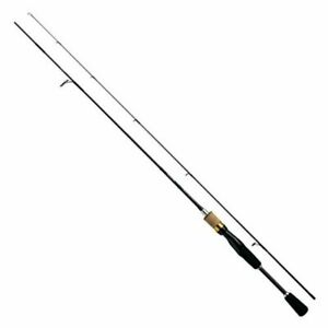 Daiwa Bass Rod Bait X 712HB Fishing Pole From Japan