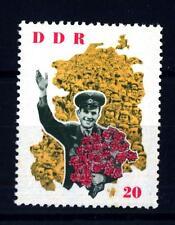 GERMAN DEMOCRATIC REPUBLIC - DDR - 1963 - Visita del cosmonauta  Gagarin a Berli
