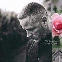 NATHAN GRAY - FERAL HYMNS (LIMITED DIGIPACK)   CD NEU