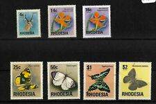 Rhodesia, 1974 Nature selection to $2 LMM (R009)