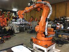Nachi Sh 133 Robot Palletizing Robot Abb Robot Fanuc Robot Used Robot Robot