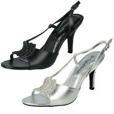 Women's High (3-4.5 in.) Casual Slingbacks Heels