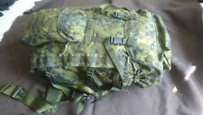 M/84 camo Military Backpack M84 Camo
