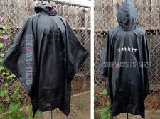 DEPECHE MODE RAIN PONCHO Global Spirit Tour 2017 hooded jacket rare gahan DM NEW
