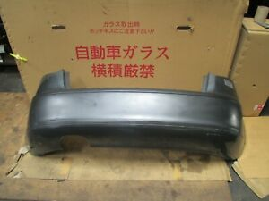 AUDI A3 8P REAR BUMPER COVER 2004