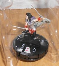 HERO CLIX - THOR THE DARK WORLD - SIF - FIGURE  #5  - WITH CARD
