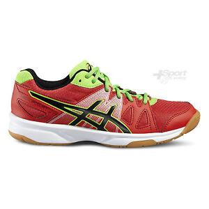 Scarpa volley Asics Gel Upcourt GS Bambino C413N 2309