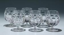 6 Nachtmann Bleikristall Cognacgläser SONJA        #91699z