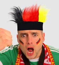 Fan Stirnband Deutschland WM 2018 Fahne Public Viewing Party Stadion Lustig