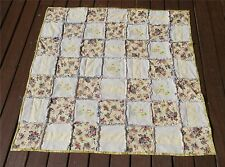 Handmade Abstract 100% Cotton Quilts & Bedspreads