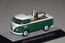 VW t1 camastro con! Zündapp bella 1 of 750 1:43 premium classixxs 13901 nuevo embalaje original