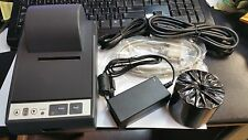 Mini Terminal Printer WP-690 - New In Box - w/Power, Cables and Roll of paper