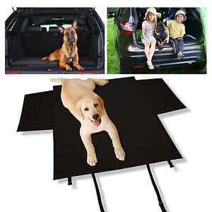 Kofferraum-Schutzdecke Schondecke Autoschondecke Hundedecke Kofferraumwanne