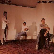 THE JAM - All Mod Cons NUEVO LP