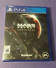 Mass Effect ** Andromeda ** (PS4) NEW