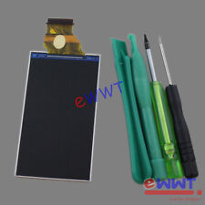 LCD Display Screen Fix Part + Tool for Sony A5000 Alpha ILCE 5000 Camera ZVLS872