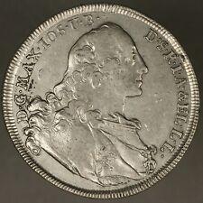 Bavaria 1760 Thaler