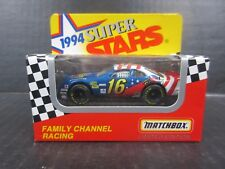 1994 Matchbox Nascar Superstars # 75 Todd Bodine -- 1:64th Stock Car