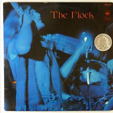 "2 x 12"" LP-The Flock-The Flock-b2048-Slavati & cleaned"