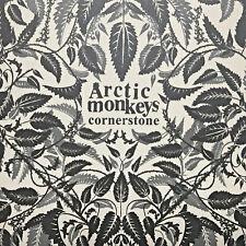 Arctic Monkeys Cornerstone 7 Vinyl 2 Track With MP 3 S 2009 MINT