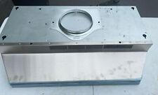 Broan F403004 30 in. Convertible Range Hood in Stainless Steel