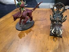 warhammer age of sigmar lizardman army lot, seraphon.