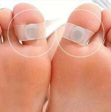 Fast Loss Weight Burn Fat Silicon Toe Ring Slim Patches Belly Wing Abdomen Treat