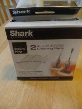 Shark steam mop replacement pads
