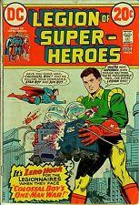 Legion of Super-Heroes 4 G 2.0