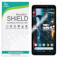 For Google Pixel 2 XL Screen Protector RinoGear USA Made Lifetime